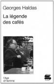 La légende des cafés