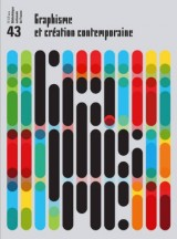 Revue de la Bibliothèque nationale de France, N° 43 - 2013 : Graphisme et création contemporaine