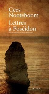 Lettres à Poséidon