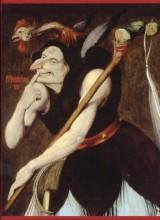 Eloge de la folie illustré par les peintres de la Renaissance du nord