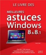 Livre des meilleures astuces pour Windows 8 et 8.1